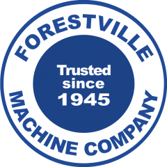 Forestville Machine Company, Inc.